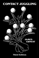 Contact Juggling By James Ernest