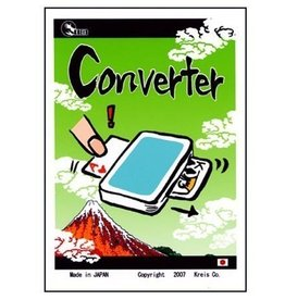 Converter by Kreis Magic