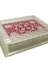 Crystal Treasure Box