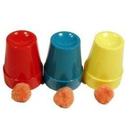 Royal Magic Cups & Balls