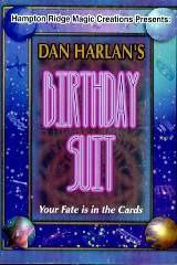 Royal Magic Dan Harlan's Birthday Suit