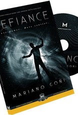 Murphy's Defiance by Mariano Goni DVD