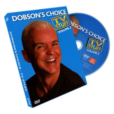 Dobson's Choice TV Stuff