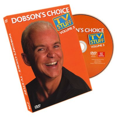Dobson's Choice TV Stuff