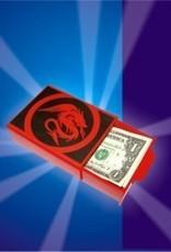 Trickmaster Dragon Drawer Box