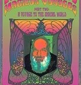 Eugene Burger's Magical Voyages Volume 2