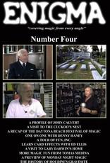 Enigma The DVD Magazine