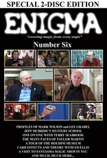 Enigma The DVD Magazine