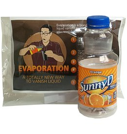 Louie Foxx Evaporation