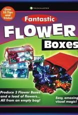Flower Box Production
