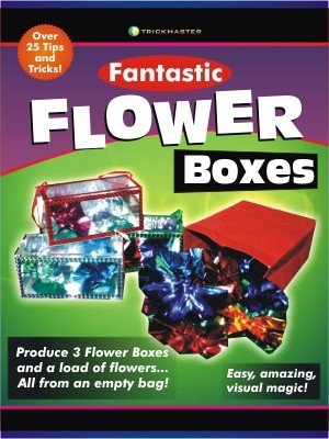 Flower Box Production