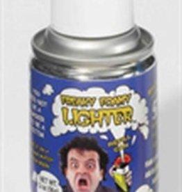 Freaky Foamy Lighter Refills