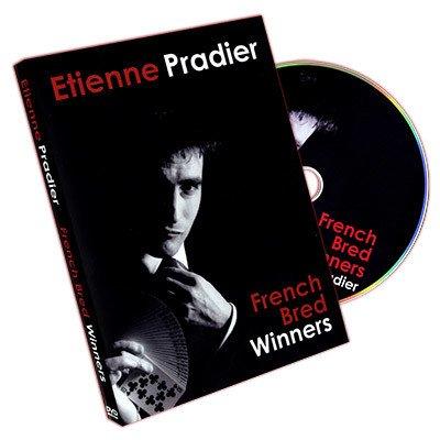 French Bread Winners by Etienne Pradier