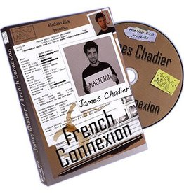 Murphy's French Connexion by James Chadier