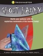 Trickmaster Ghost Hanky