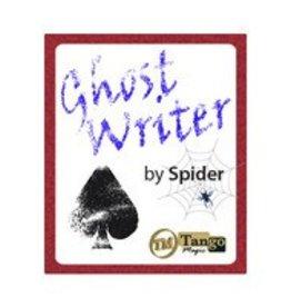 Tango Magic Ghost Writer
