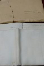 Handkerchief of Plenty or Utility Change Bag
