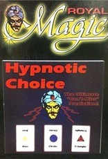 Royal Magic Hypnotic Choice