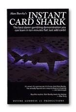 Instant Card Shark by Alan Bursky