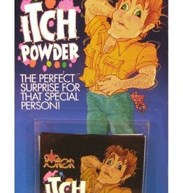 Empire Itching Powder