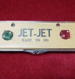Jet-Jet
