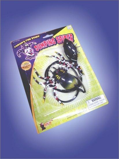 Trickmaster Jumping Spider