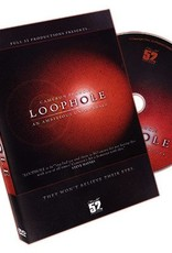 Full 52 Productions Loophole by Cameron Francis