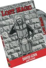 Lost Magic - David Ginn