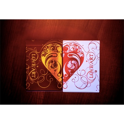Murphy's Love Art Deck
