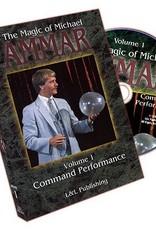 L & L Publishing Magic of Michael Ammar