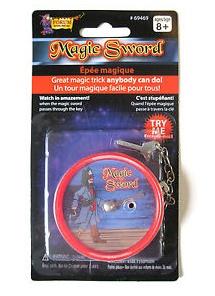 Trickmaster Magic Sword