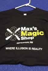 Max Krause Max Magic Shop T-Shirts