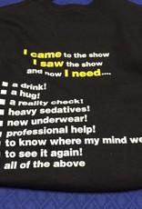 Max Krause Max Magic Theater T-Shirts