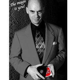 Max Krause Max's Promo Photo