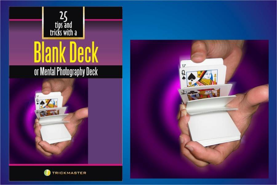 Mental Photography Deck w/ book