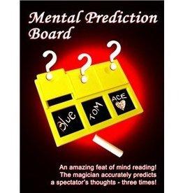 Fun Inc. Mental Prediction Board