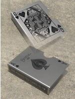 Trickmaster Metal Card Guard