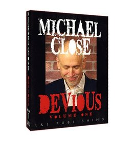 L & L Publishing Michael Close Devious