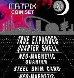 Millenium Matrix Coin Set