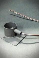 Pyrowizard Mini flash pot