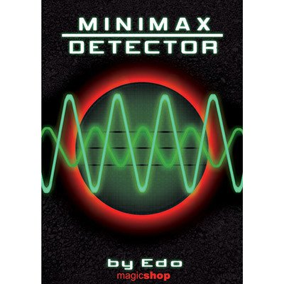 Minimax by Edo