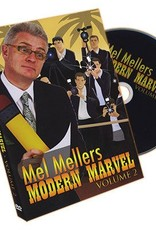 Modern Marvel Vol. 2 by Mel Mellers
