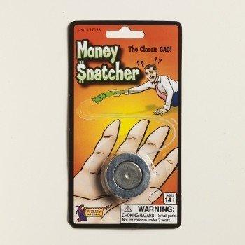 Money Snatcher