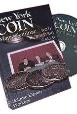 New York Coin Seminar