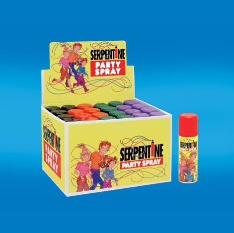 Trickmaster Party Spray