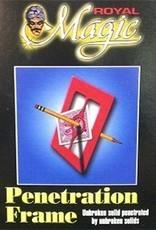 Royal Magic Penetration Frame