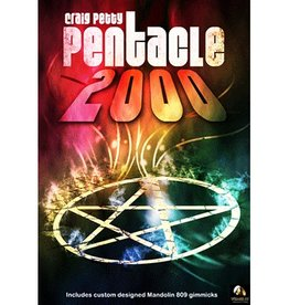 Pentacle 2000 by Craig Petty