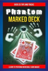 Phantom Marked Deck w/Book Kit