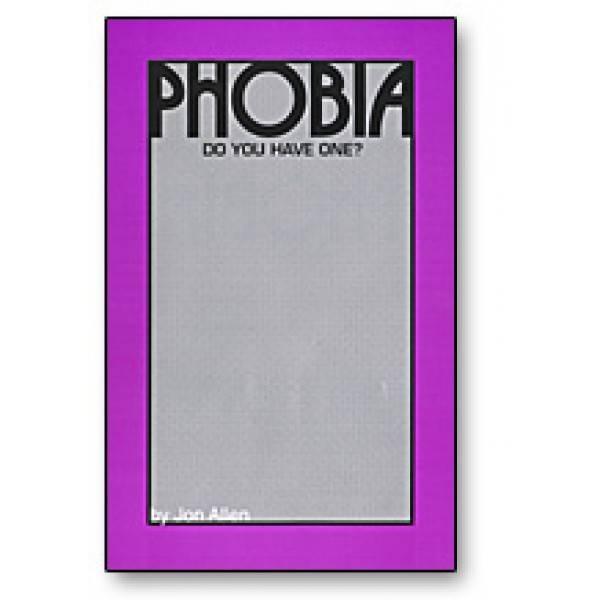 Phobia by Jon Allen