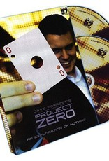 Full 52 Productions Project Zero by Dave Forrest